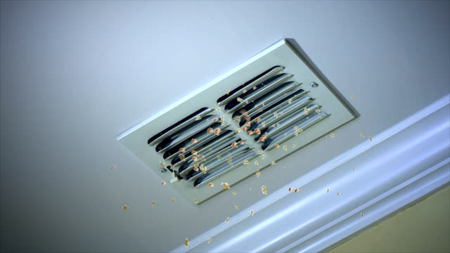 Home Air Duct