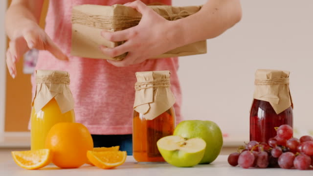 home business organic fresh fruit juice delivery