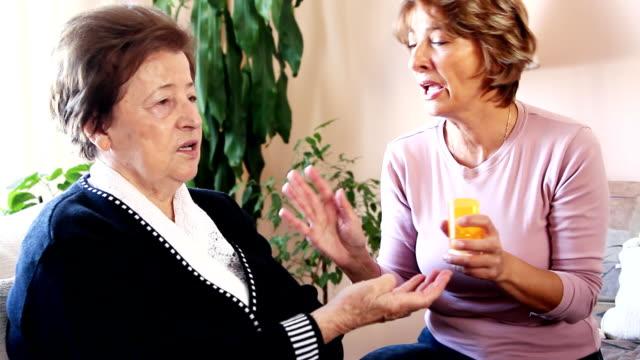 Home Caregiver video