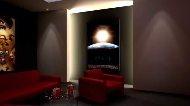 Home Cinema video
