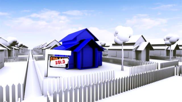 Home For Sale - Blue video