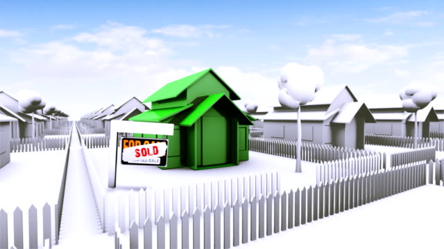 Home For Sale - Green video