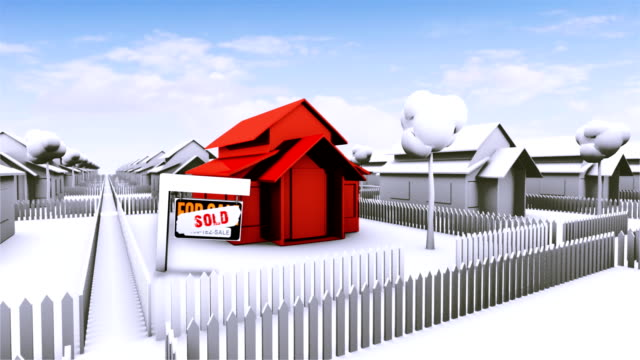 Home For Sale - Red video