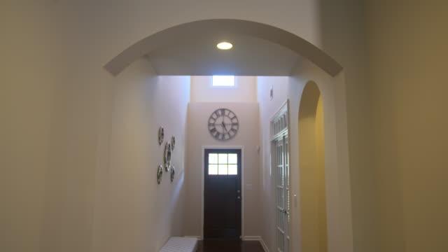 Home Interior Hallway Lowering video