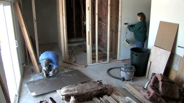 Home Repair video