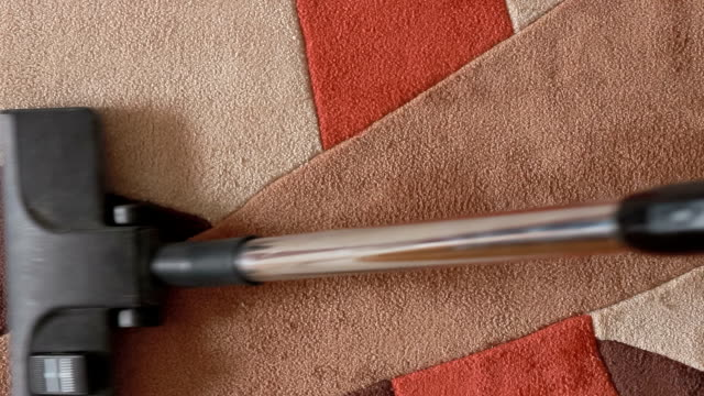 home vacuum cleaner video