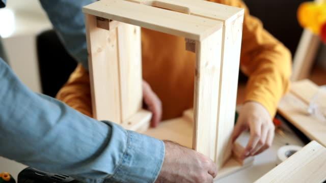 Home workshop - Vidéo