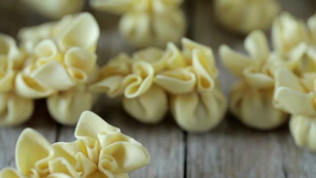 Homemade Italian Pasta video