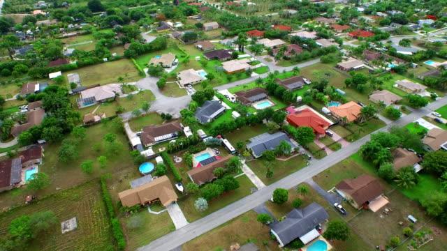 bostäder i homestead florida - roof farm bildbanksvideor och videomaterial från bakom kulisserna