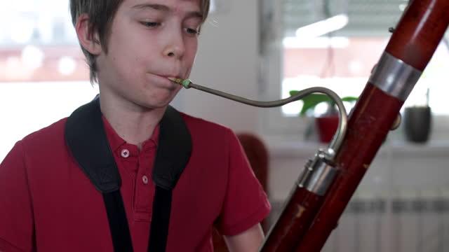 Homeschooling music classes