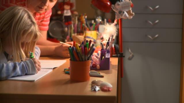 HD DOLLY: Homework video