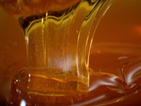 honey. miel de abejas video