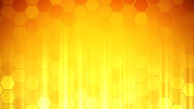 Honeycomb Wall Yellow video