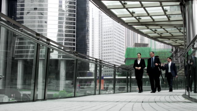 Hong Kong Business On The Go video