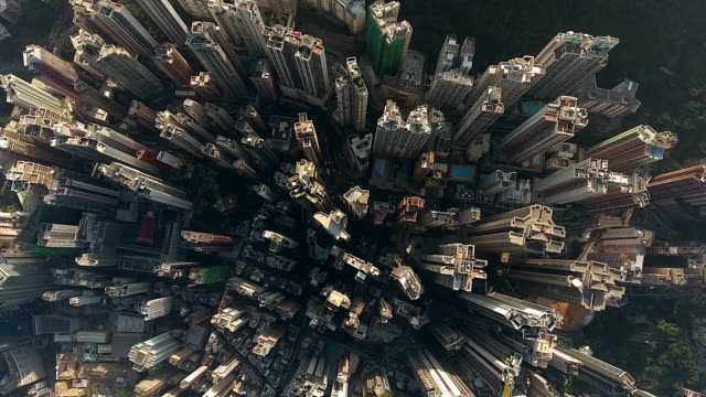 stockvideo's en b-roll-footage met hong kong city - hongkong