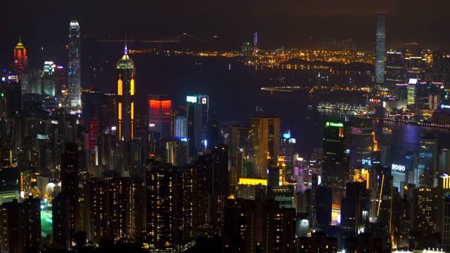 Hong Kong Symphony of Lights ビデオ