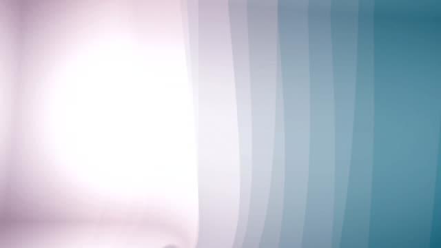立式濕巾的水準動畫影片