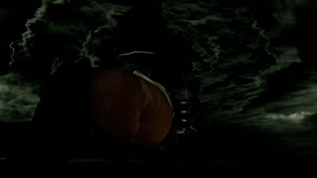 horseman of apocalypse video