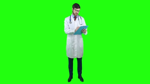Hospital Worker video