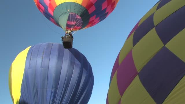 Hot Air Balloon Series video