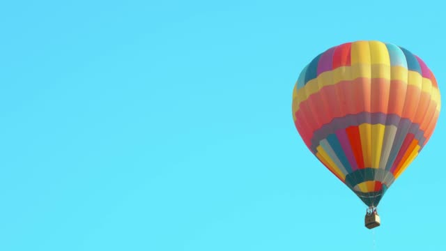 Hot Air Balloon Hot Air Balloon hot air balloon stock videos & royalty-free footage