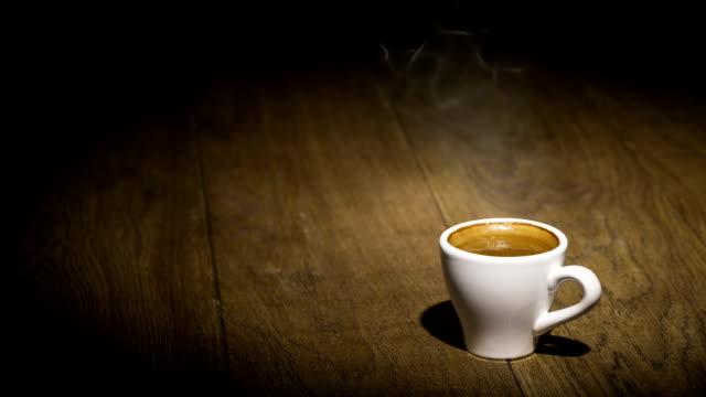 hot coffee (loop) video