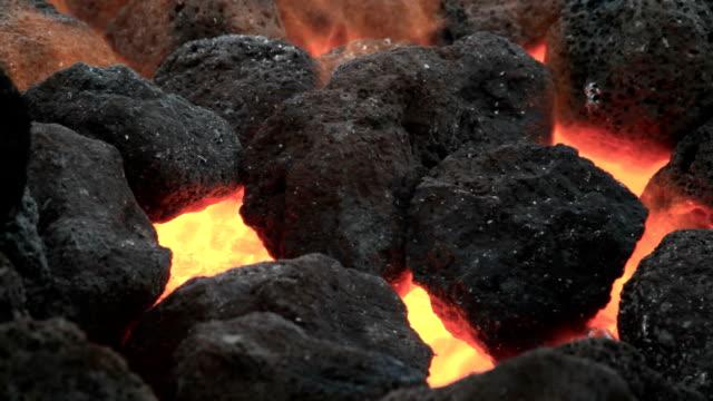 Hot stones video