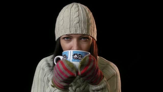 Hot tea video