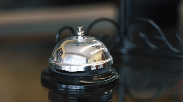 Hotel Call Bell video