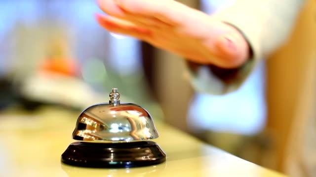 Hotel service video