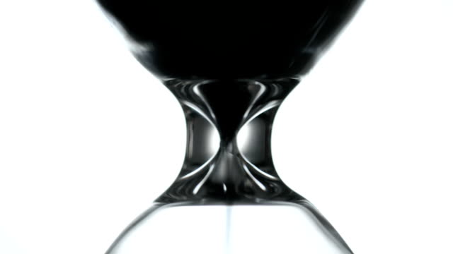 Hourglass HD video