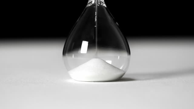 Hourglass (Bottom Center) video