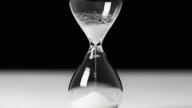 Hourglass (Center) video