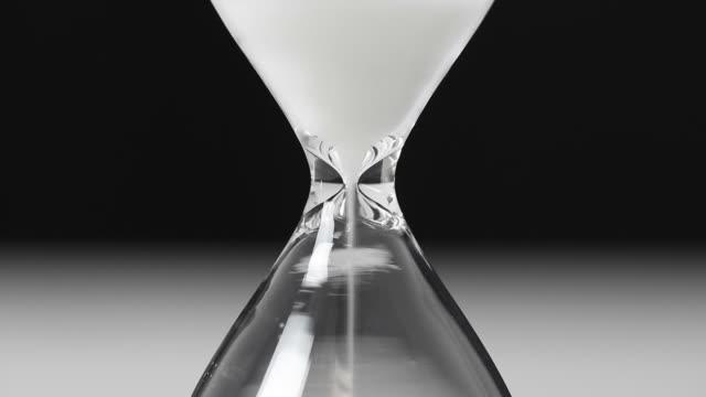 Hourglass (Looping) video