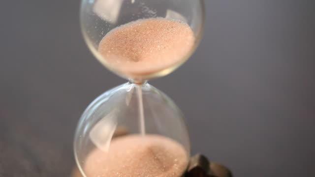 hourglass (HD1080) video