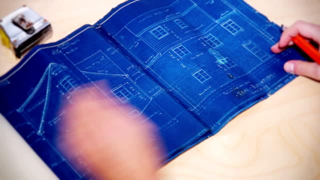 House Blueprints video