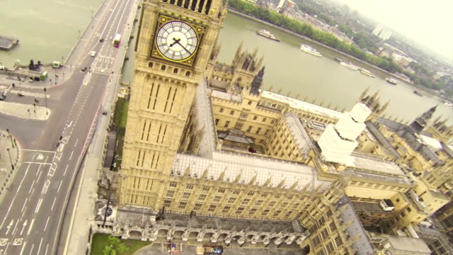 House of Parliament video