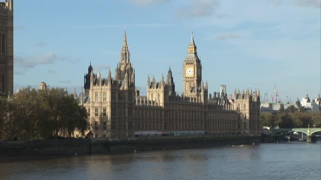 Houses of Parliament / Big Ben (London) 1 video