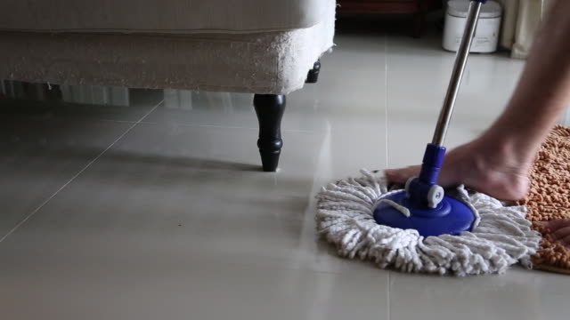 Houseworking video