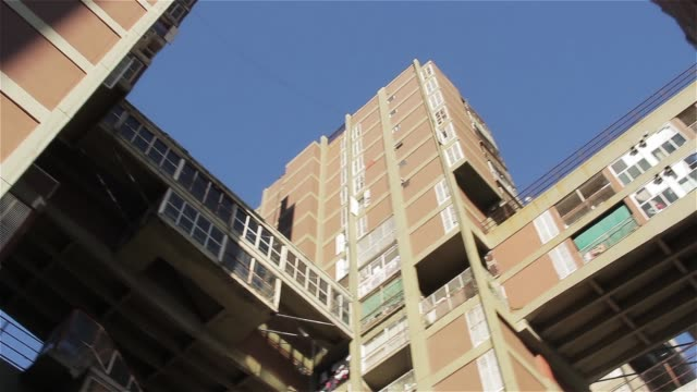 Housing Complex In Buenos Aires, Argentina, South America.