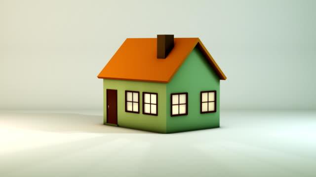 Housing Market - Foreclosure video