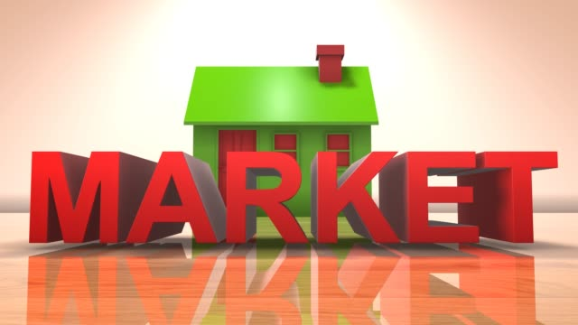 Housing market residential mortgage home loan real estate property market