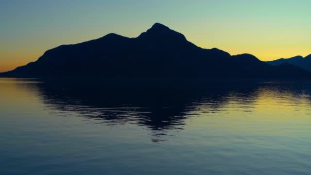 Howe Sound British Columbia video