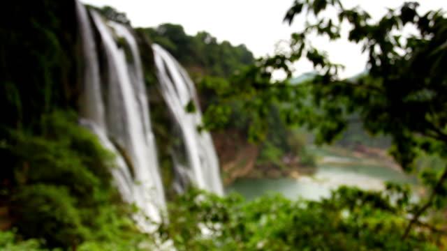 HuangguoshuWaterfall,Guizhou,China video