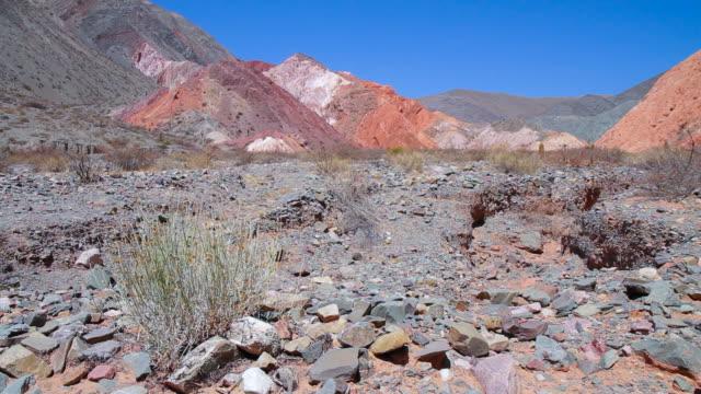 Humahuaca Valley video