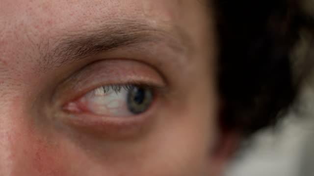 Eyes sociopath the of a The Eyes