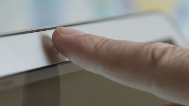 Human hand closes a webcam of laptop by finger Human hand closes a webcam of laptop by finger covering stock videos & royalty-free footage