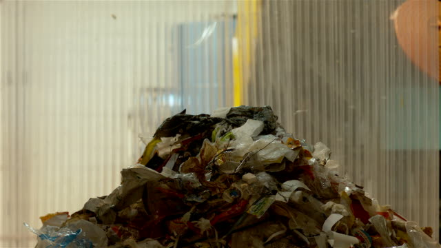Human waste treatment center video
