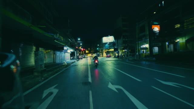 vidéos et rushes de chasser le biker - moto sport