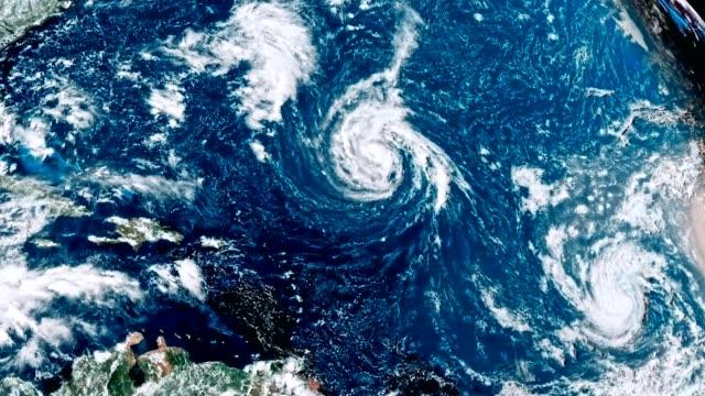 Hurricane Florence Storm, Tornado